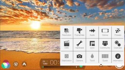 filmic pro apk full unlocked mod for Android