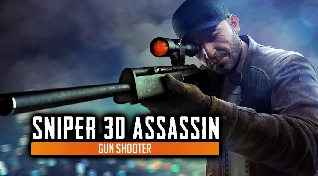 Sniper 3D Tips, Tricks, Cheats, and Strategies 1