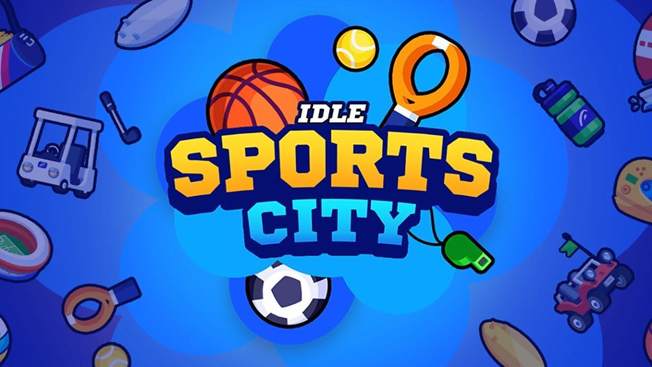 Sports City Tycoon Mod Apk Unlimited Money & Gold [Mega Mod] 3