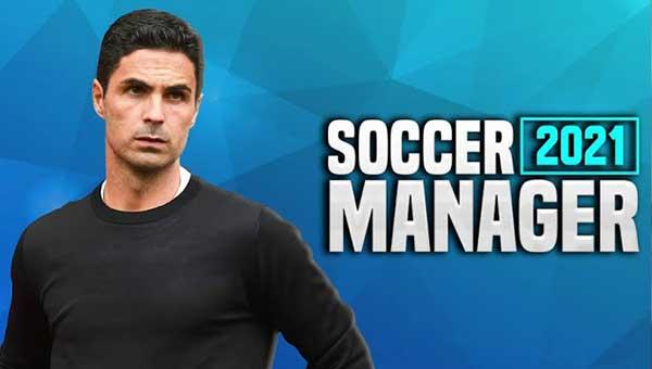 Soccer Manager 2021 MOD APK  v1.1.0 (Free ADS/Kits) Download 3